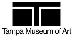 THE FINAL TAMPA MUSEUM OF ART LOGO